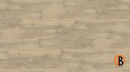 KWG Designboden Antigua Green, PVC-frei Eiche Sepia