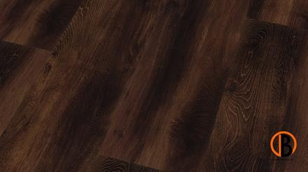 KWG Designboden Antigua Green, PVC-frei Eiche Thermo