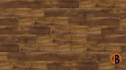 KWG Designervinyl Antigua Infinity HDF Country oak