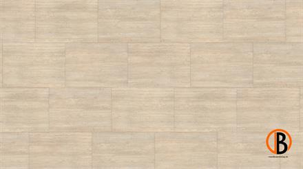 KWG Designervinyl Antigua Stone HDF Schiefer bianco