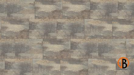 KWG Designervinyl Antigua Stone Sheets Schiefer grigio