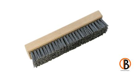 megawood Terrassenschrubber für die perfekte Reinigung