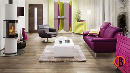 Project Floors Vinyl CLICK COLLECTION/55 PW4020/CL55