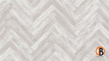 Project Floors Vinyl Heringbone