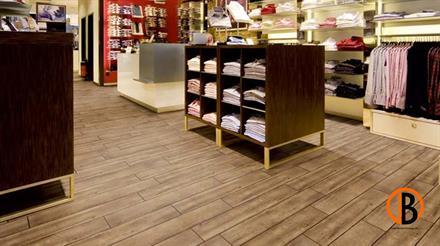 Project Floors Vinyl floors@work/55 PW 2003/55
