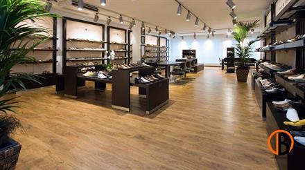 Project Floors Vinyl floors@work/55 PW 1634/55