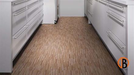Project Floors Vinyl floors@work/55 PW 1830/55