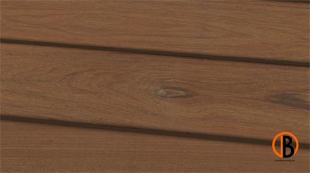 Ipe Prime KD glatt/glatt 1,53m Terrassendiele 21 x 90 mm