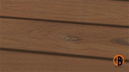 Ipe Prime KD glatt/glatt 1,53m Terrassendiele 21 x 145 mm