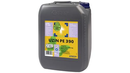 UZIN PE 390 Universalvorstrich Parkett Kanne 10 kg