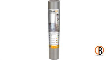Viscoh Trittschalldämmung ONE, 15 m2/Rolle