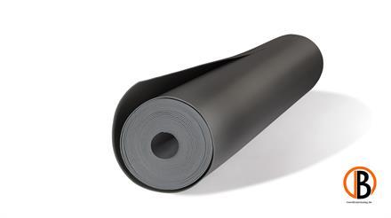 Viscoh Trittschalldämmung Vinyl, 12,5 m2/Rolle