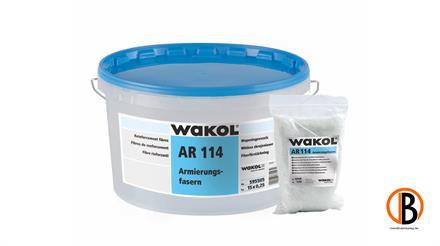 Wakol AR 114 Armierungsfasern Beutel je 250 g