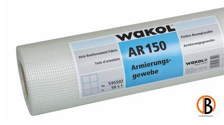 Wakol AR 150 Armierungsgewebe Rolle 50 qm