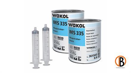 Wakol MS 335 Reparaturharz 0,6 kg