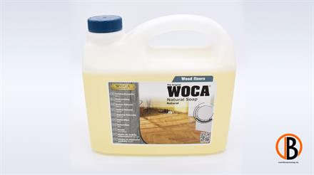 WOCA Holzbodenseife natur 2,5l 34022090