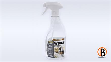 WOCA Intensivreiniger Spray 0,75l 34029010