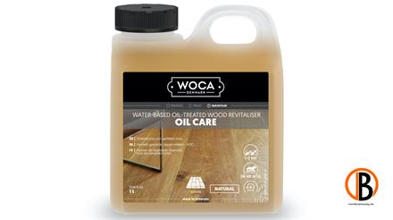 WOCA Öl Care natur 1l 34052000