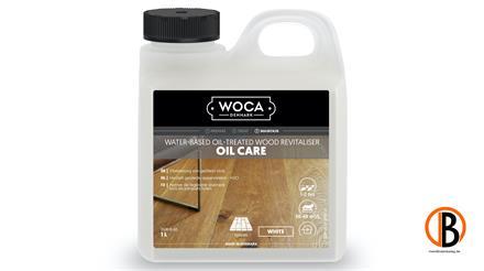 WOCA Öl Care weiß 1l 34052000