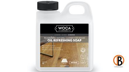 WOCA Ölrefresher natur 1l 34022090