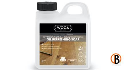 WOCA Ölrefresher weiß 1l 34022090