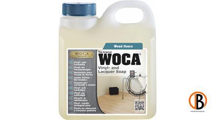 WOCA Vinyl- und Lackseife natur 1l 34029010