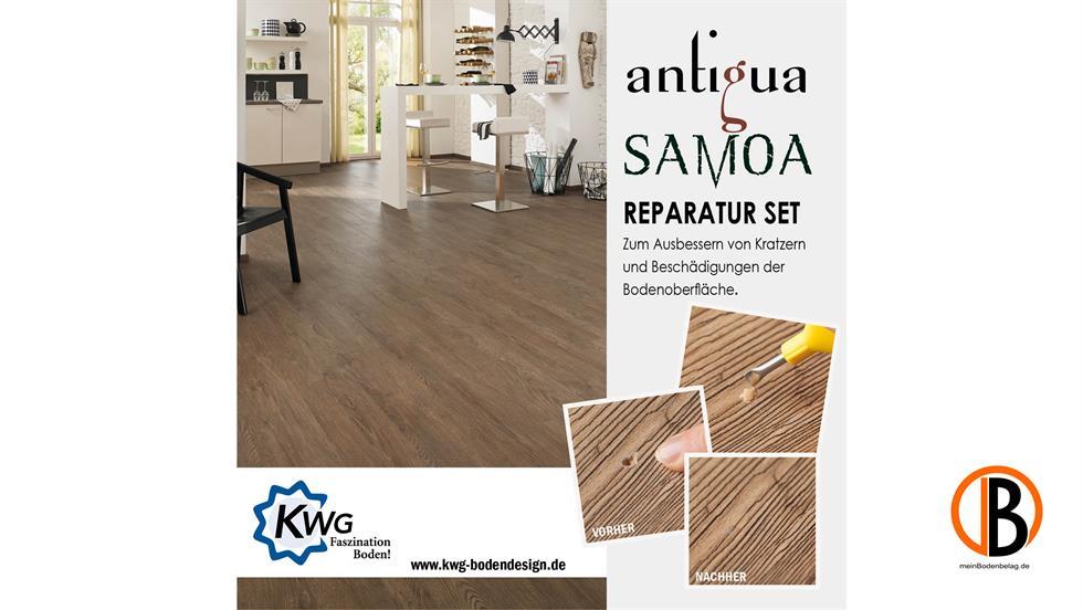 CINQUE KWG REPARATUR SET FÜR ANTIGUA UND SAMOA | 10000619;0 | Bild 1