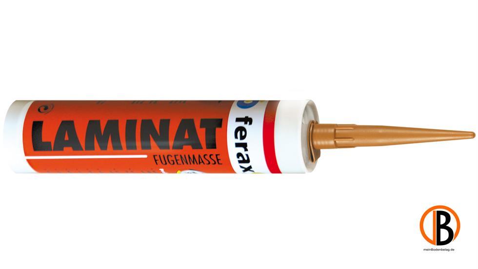 CINQUE FERAX LAMINAT-FUGENMASSE BUCHE HELL MATT | 10003355;0 | Bild 1