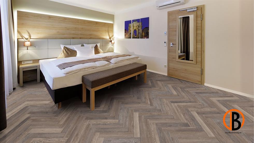 CINQUE PROJECT FLOORS VINYL HERINGBONE | 10002499;0 | Bild 1