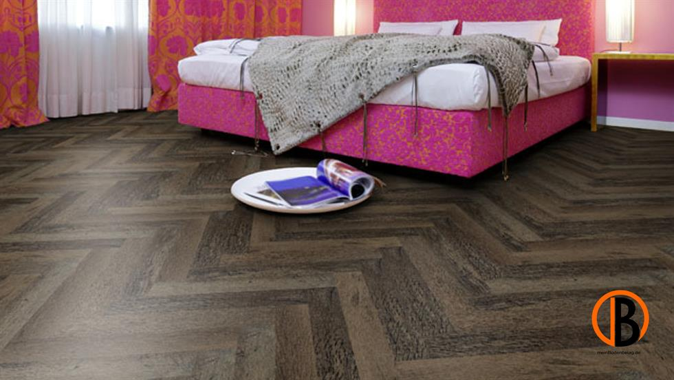 CINQUE PROJECT FLOORS VINYL HERINGBONE   10002510;0   Bild 1