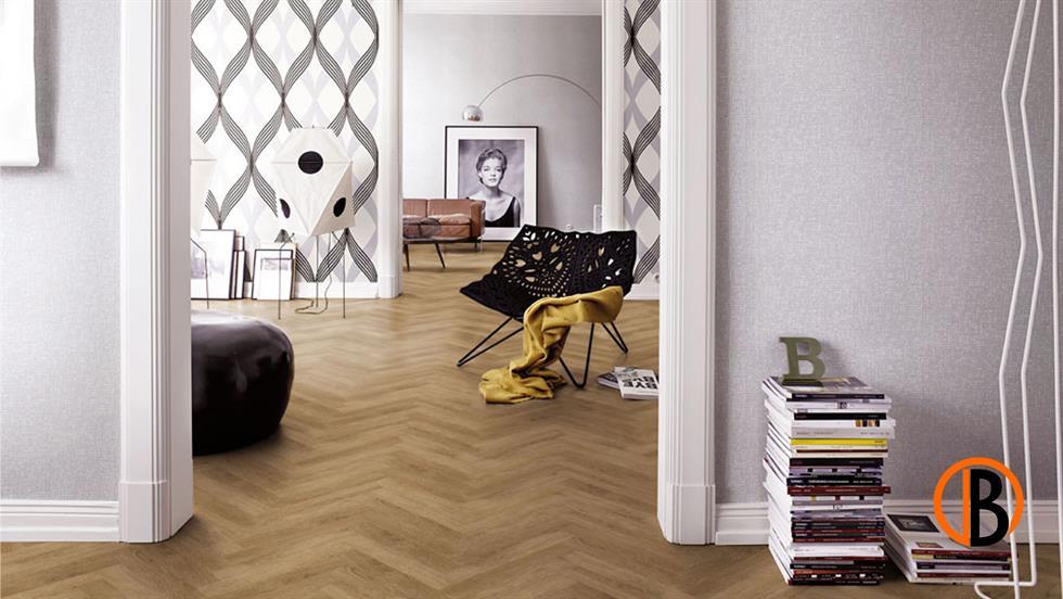 CINQUE PROJECT FLOORS VINYL HERINGBONE | 10002509;0 | Bild 1