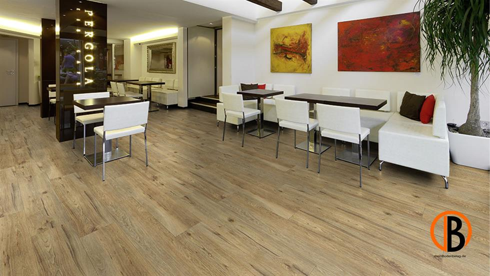 CINQUE PROJECT FLOORS VINYL FLOORS@WORK/55 | 10002445;0 | Bild 1