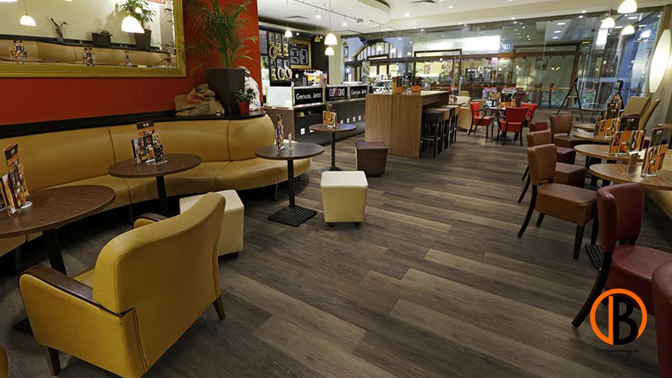 CINQUE PROJECT FLOORS VINYL FLOORS@WORK/55 | 10002356;0 | Bild 1