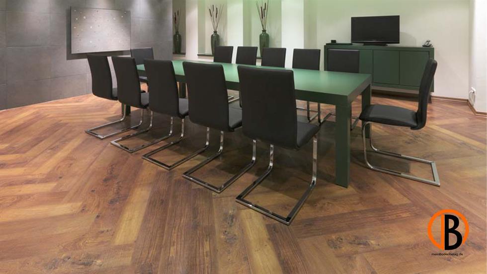 CINQUE PROJECT FLOORS VINYL FLOORS@WORK/55 | 10002395;0 | Bild 1