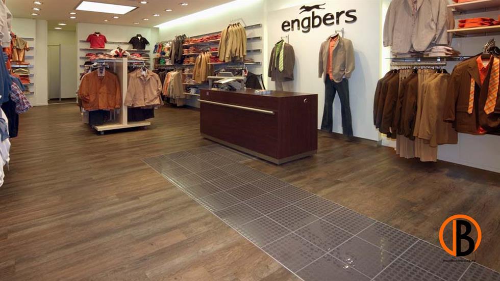 CINQUE PROJECT FLOORS VINYL FLOORS@WORK/55 | 10002396;0 | Bild 1