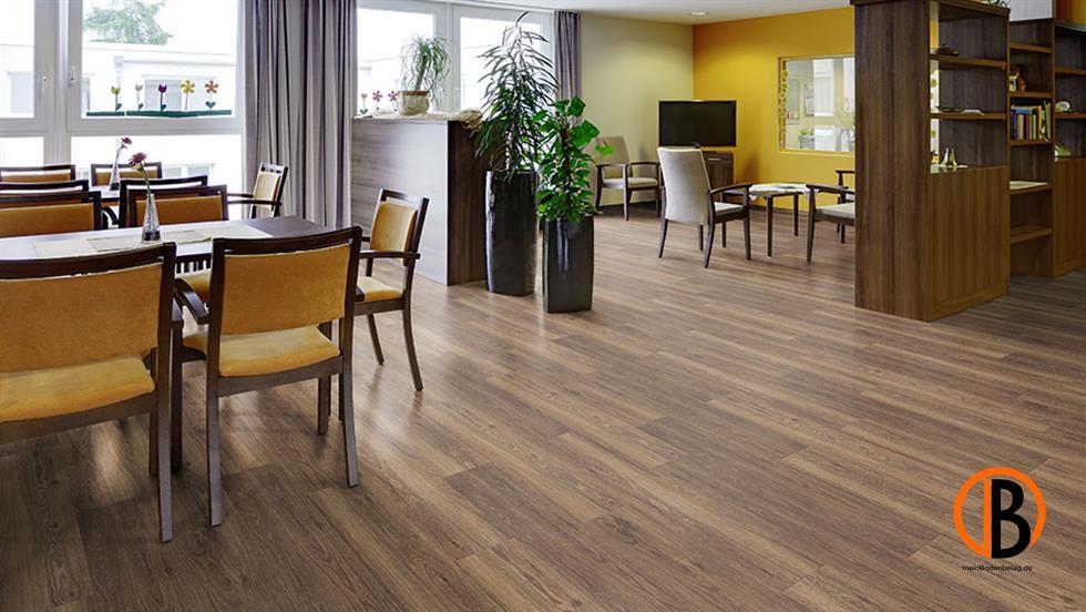 CINQUE PROJECT FLOORS VINYL FLOORS@HOME/30   10002296;0   Bild 1