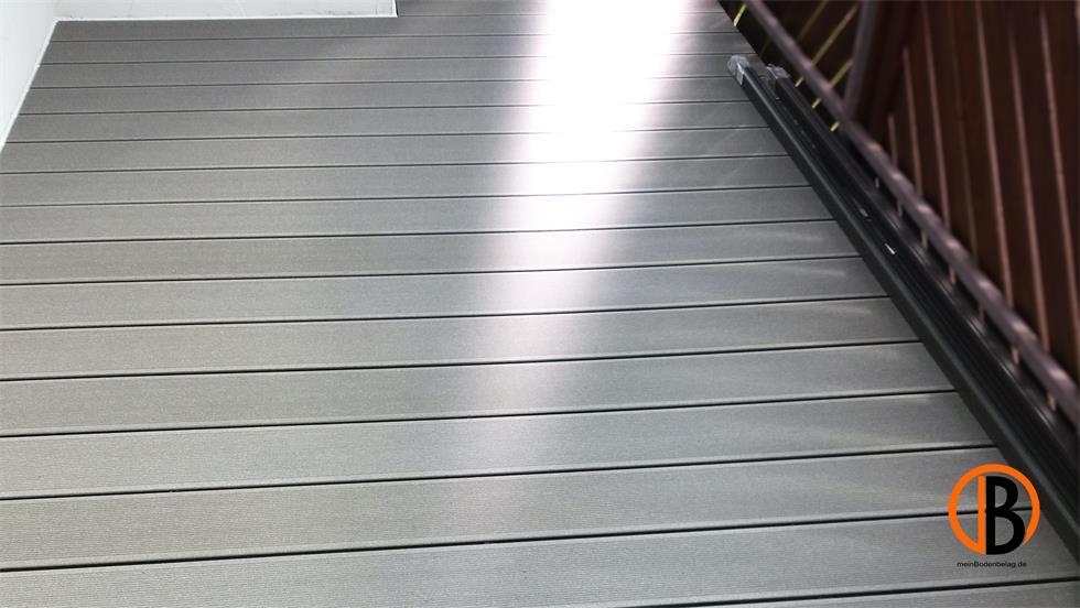 CINQUE MEGAWOOD TREND DIELE GRAPHIT FEIN GERIFFELT/GENUT. | 10003602;0 | Bild 1