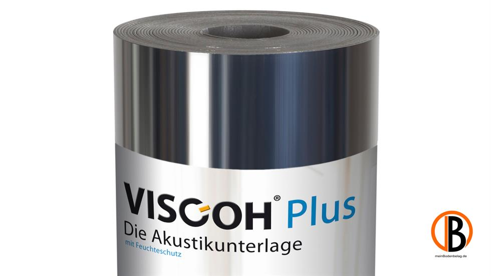 CINQUE VISCOH AIR PLUS TRITTSCHALLDÄMMUNG | 10000604;0 | Bild 1