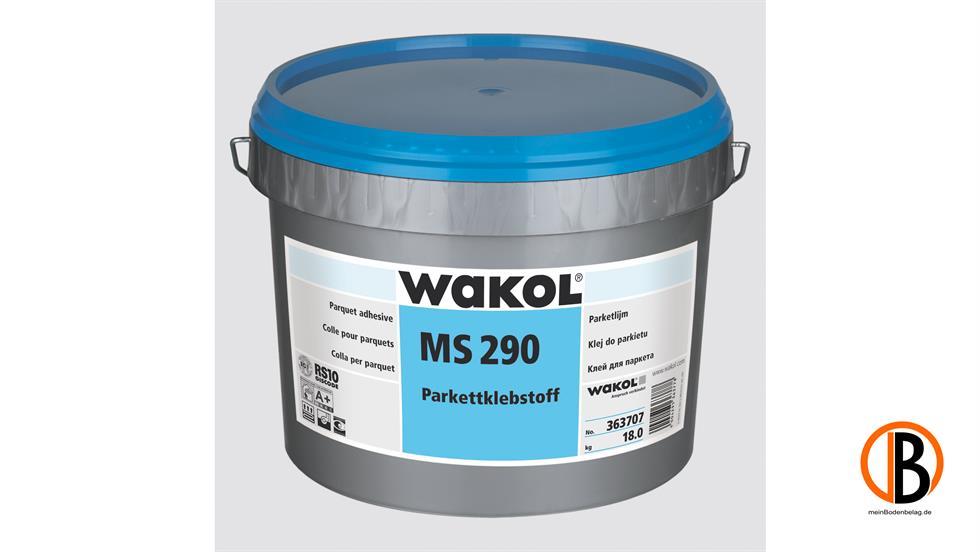 CINQUE WAKOL MS 290 PARKETTKLEBSTOFF | 10001343;0 | Bild 1