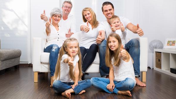 150 Jahre Erfahrung - Familienunternehmen