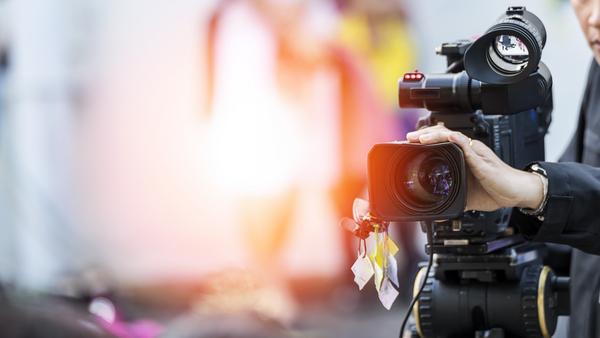 Eigene Video und Foto Produktionen